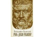 Szczegóły książki PAN I JEGO FILOZOF