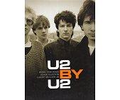 Szczegóły książki U2 BY U2