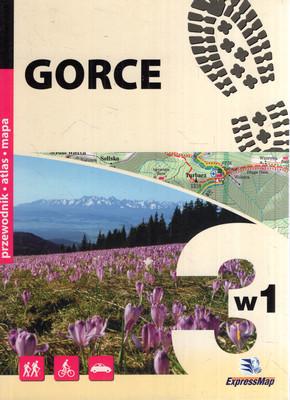 GORCE. 3W1