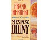 Szczegóły książki MESJASZ DIUNY