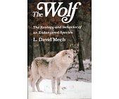Szczegóły książki THE WOLF: THE ECOLOGY AND BEHAVIOR OF AN ENDANGERED SPECIES