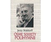 Szczegóły książki ÓSME SEKRETY POLIHYMNII