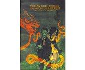 Szczegóły książki WORMWOOD: GENTLEMAN CORPSE VOLUME 1