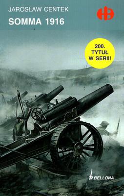 SOMMA 1916 (HISTORYCZNE BITWY)