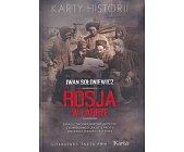 Szczegóły książki ROSJA W ŁAGRZE