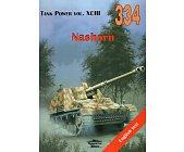 Szczegóły książki NASHORN. TANK POWER XCIII