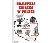 Szczegóły książki NAJLEPSZA KSIĄŻKA W POLSCE