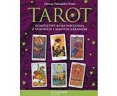 Szczegóły książki TAROT