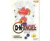 Szczegóły książki D. N. ANGEL - TOM 2