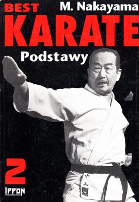 BEST KARATE PODSTAWY - TOM 2