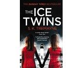 Szczegóły książki THE ICE TWINS
