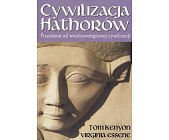 Szczegóły książki CYWILIZACJA HATHORÓW