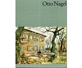 Szczegóły książki OTTO NAGEL