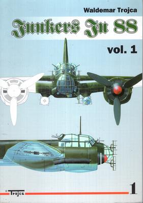JUNKERS JU 88 - VOL 1