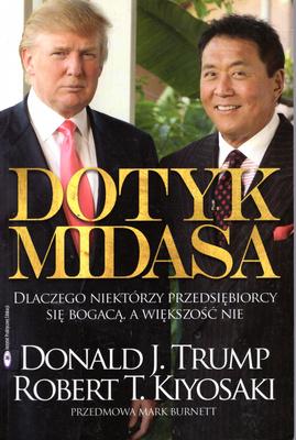 DOTYK MIDASA