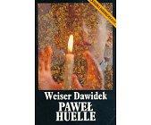 Szczegóły książki WEISER DAWIDEK