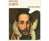 Szczegóły książki GENIUSZE SZTUKI - EL GRECO