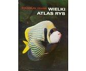 Szczegóły książki WIELKI ATLAS RYB