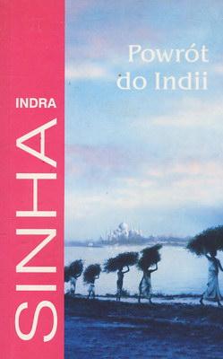 POWRÓT DO INDII