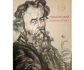 Szczegóły książki OLEKSA NOVAKIVSKY