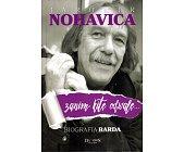 Szczegóły książki JAROMIR NOHAVICA - ZANIM KITĘ ODWALĘ...