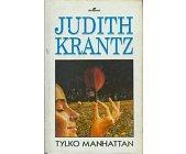 Szczegóły książki TYLKO MANHATTAN