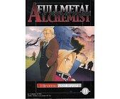 Szczegóły książki FULLMETAL ALCHEMIST - TOM 11