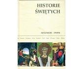 Szczegóły książki HISTORIE ŚWIĘTYCH - TOM 11 - MELCHIOR - OWEN