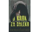Szczegóły książki O KROK ZA DALEKO