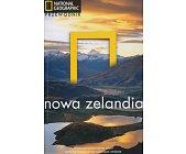 Szczegóły książki NOWA ZELANDIA - PRZEWODNIK