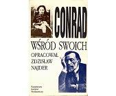 Szczegóły książki CONRAD WŚRÓD SWOICH