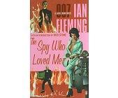 Szczegóły książki THE SPY WHO LOVED ME