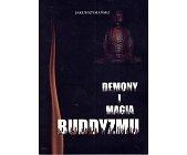 Szczegóły książki DEMONY I MAGIA BUDDYZMU