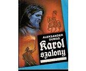 Szczegóły książki KAROL SZALONY