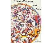 Szczegóły książki HOMO ZODIACUS