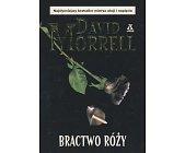 Szczegóły książki BRACTWO RÓŻY