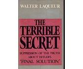 Szczegóły książki THE TERRIBLE SECRET