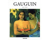 Szczegóły książki GAUGUIN
