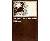 Szczegóły książki LISTY LUCYNY I JÓZEFA KOTARBIŃSKICH