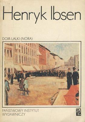 DOM LALKI (NORA)