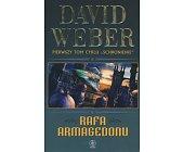 Szczegóły książki SCHRONIENIE - TOM I - RAFA ARMAGEDONU