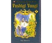 Szczegóły książki FUSHIGI YUUGI - TOM 16