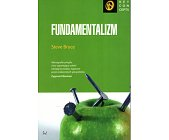 Szczegóły książki FUNDAMENTALIZM