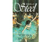 Szczegóły książki ROSYJSKA BALETNICA