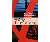 Szczegóły książki WOLNY I DE KLESZ
