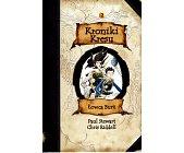 Szczegóły książki KRONIKI KRESU - TOM 2 - ŁOWCA BURZ