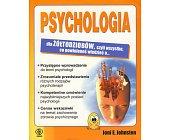 Szczegóły książki PSYCHOLOGIA DLA ŻÓŁTODZIOBÓW, CZYLI ...
