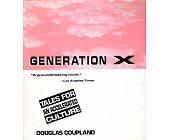 Szczegóły książki GENERATION X