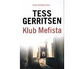 Szczegóły książki KLUB MEFISTA