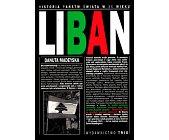 Szczegóły książki LIBAN